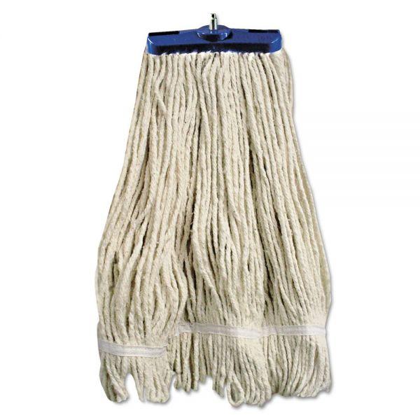 UNISAN Lie-Flat Wet Mop Heads