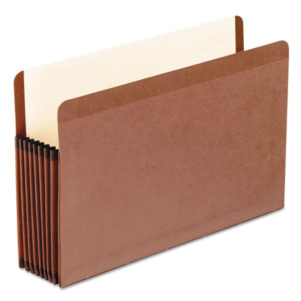 Pendaflex Premium Reinforced Redrope Expanding File Pockets