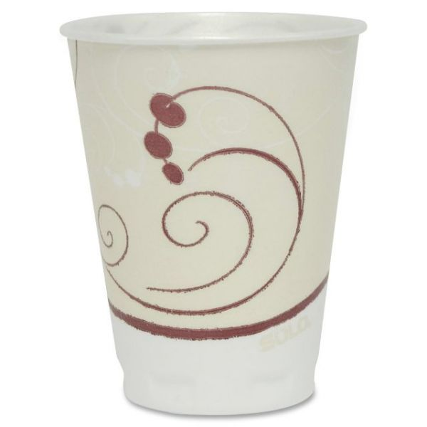 Solo Thin-Wall 10 oz Foam Cups
