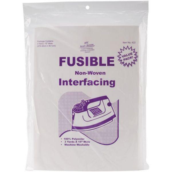 Fusible Non-Woven Interfacing