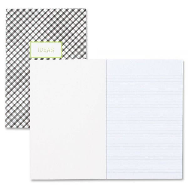 Blue sky Blue Sky Fashion Flexible Paper Notebooks
