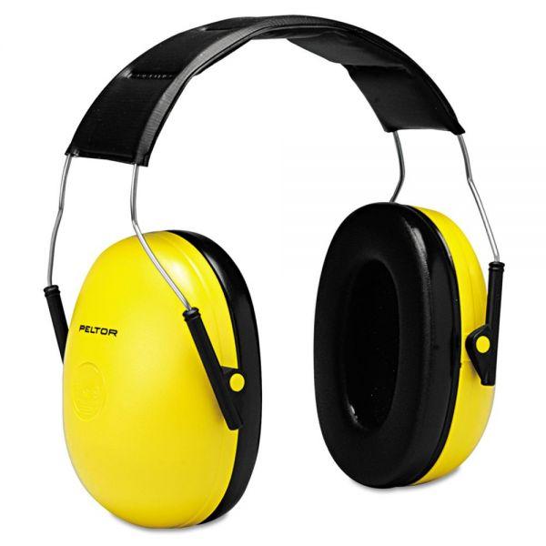 3M Peltor Optime 98 Personal Hearing Protector