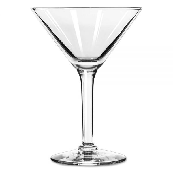 Libbey Citation 6 oz Martini Glasses