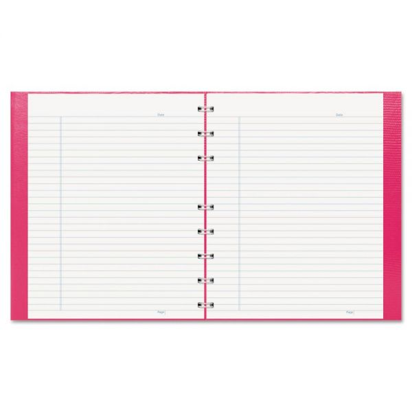 Blueline NotePro Hard Cover Notebook