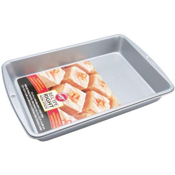 Wilton Recipe Right Cake Pan