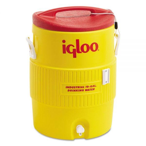 Igloo Industrial Water Cooler