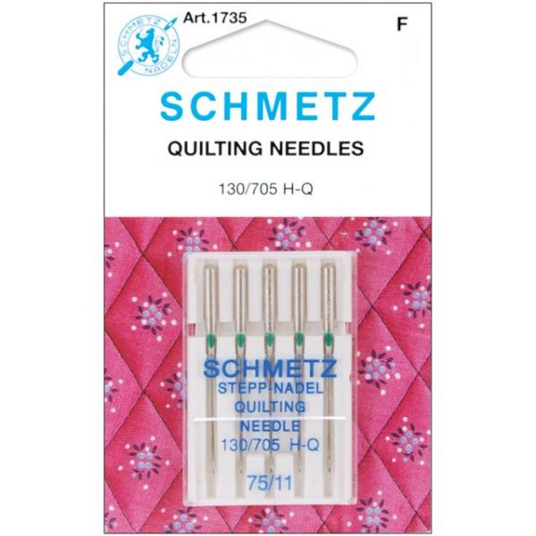 Quilt Machine Needles
