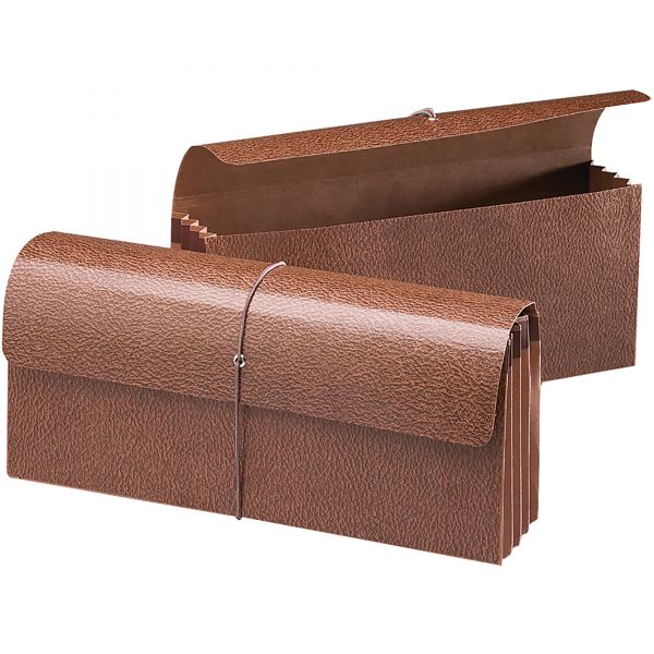 Smead 3 1/2 in. Expansion Wallets