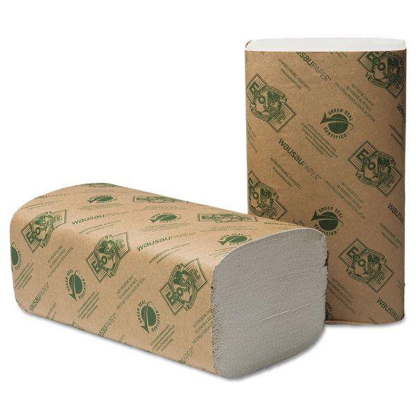 Wausau Paper Singlefold Paper Towels