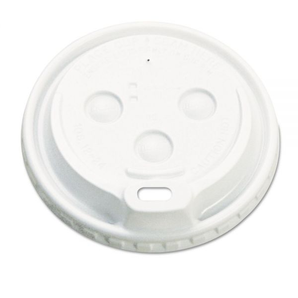 Boardwalk Dome Coffee Cup Lids