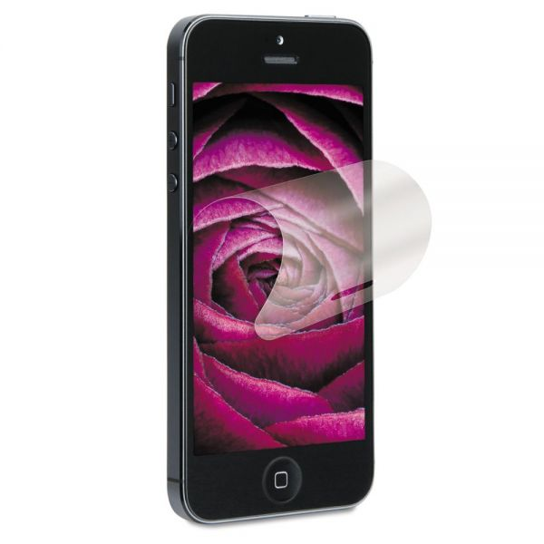 3M Natural View Screen Protection Film for iPhone 5