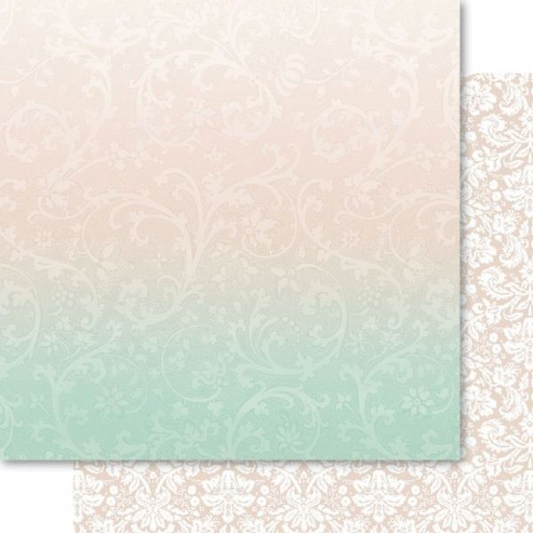 Bella! At Last Double-Sided Cardstock