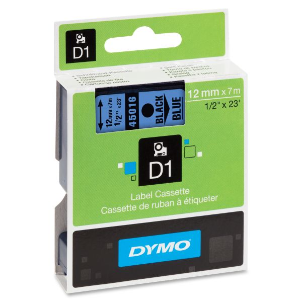 Dymo D1 Standard Label Tape Cartridge