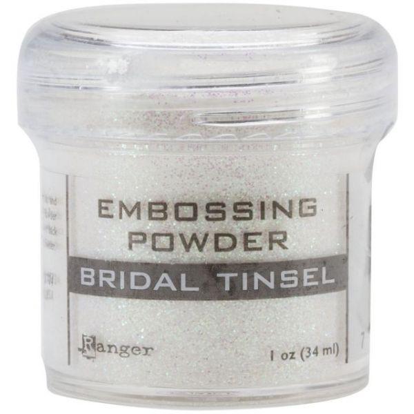 Embossing Powder 1oz Jar