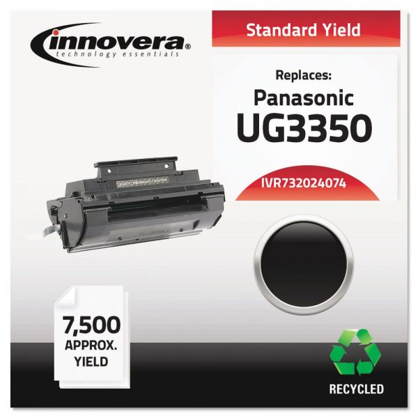 Innovera Remanufactured Toner Cartridge
