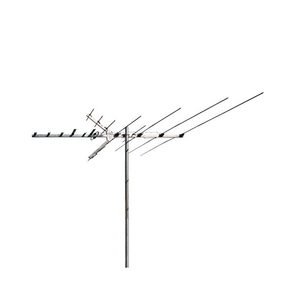 Audiovox RCA ANT3036W Outdoor Digital Television Antenna