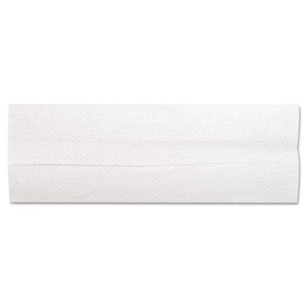General Supply C-Fold Paper Towels