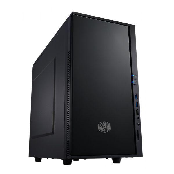 Cooler Master Silencio 352 System Cabinet