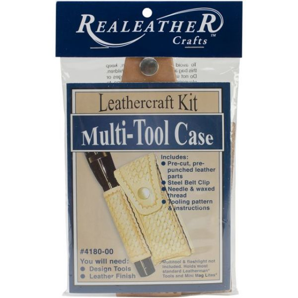Leathercraft Kit