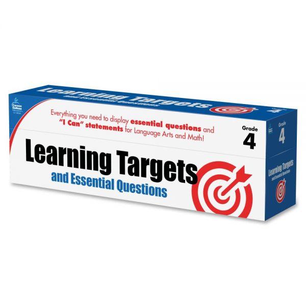 Carson-Dellosa Learning Card