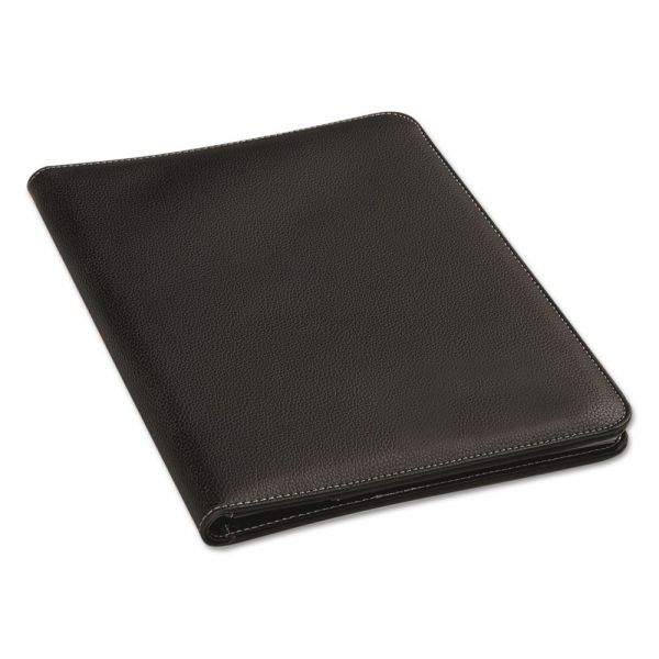 Universal Leather-Look Pad Folio
