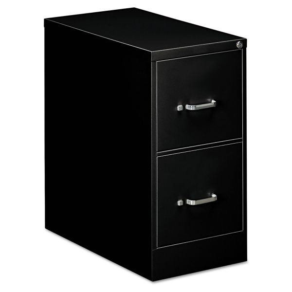 OIF Economy 2 Drawer Vertical File Cabinet