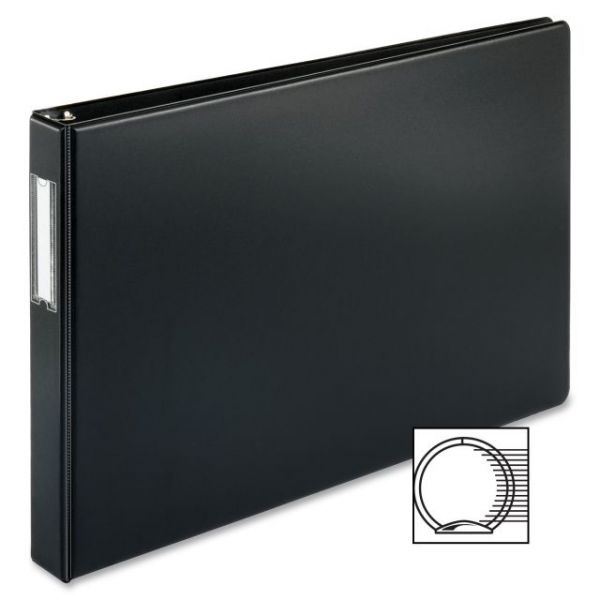 "Business Source Reference 1"" 3-Ring Binder"