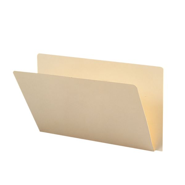 Smead Legal Size End Tab File Folders