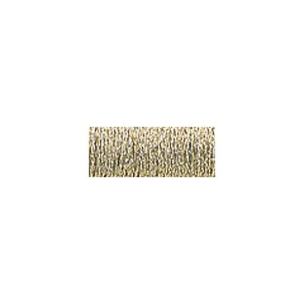 Kreinik Metallic Cable 3-Ply 11yd