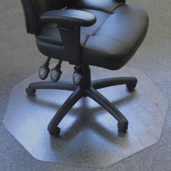 Floortex 9Mat Polygon Chair Mat