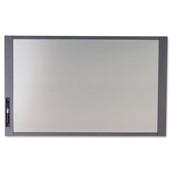 Quartet InView Custom Dry Erase Board