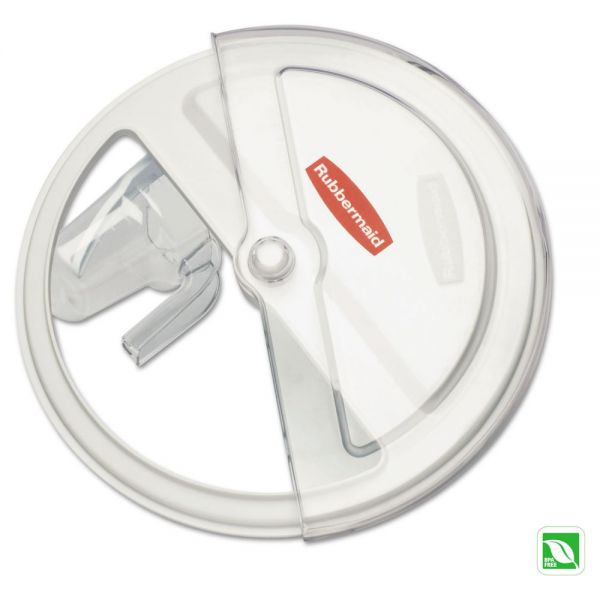 Rubbermaid Commercial ProSave Sliding Lid