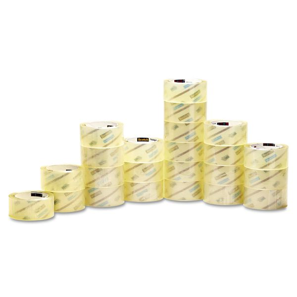 Scotch Commercial Performance Packing Tape
