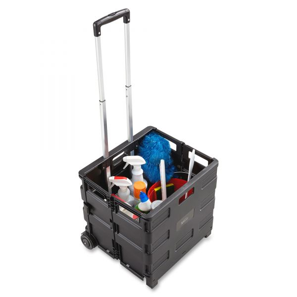 Universal Stow Away Crate