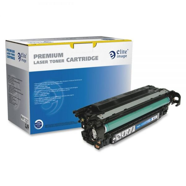 Elite Image Remanufactured HP 507X High-Yield Toner Cartridge