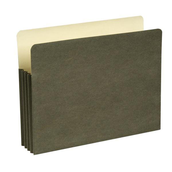 Wilson Jones Recycled File Pocket