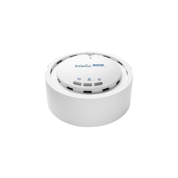 EnGenius EAP350 Business-Class 29dBm (800mW) High-Power Wireless-N 300Mbps Access Point/ WDS Bridge/ WDS AP