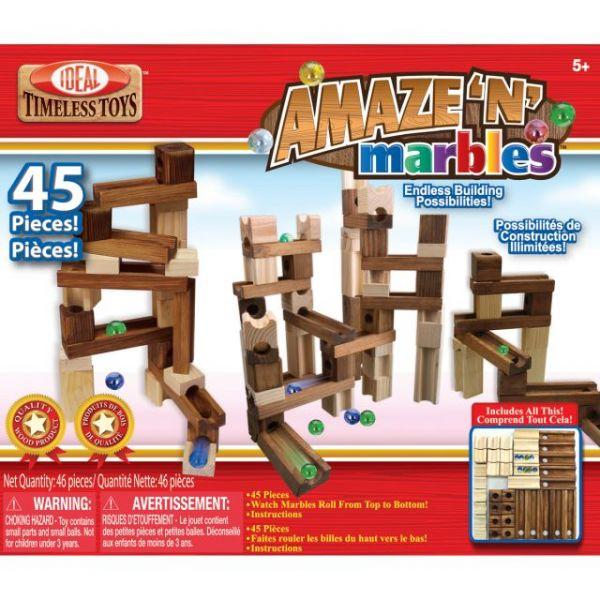 Amaze 'N' Marbles 45/Pkg