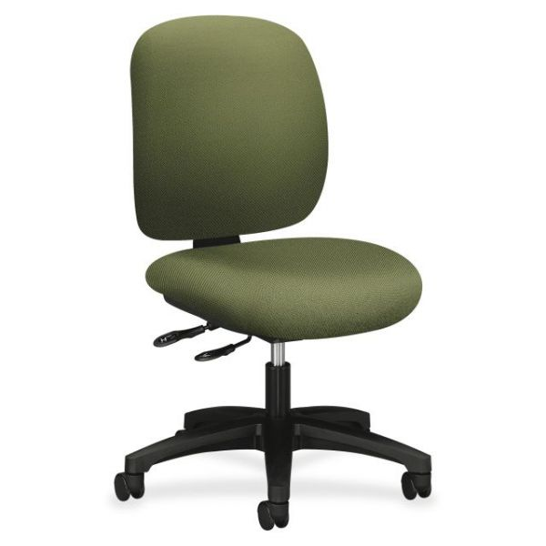 HON ComforTask Task Chair | Multi-Task Control