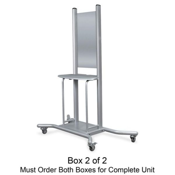 Balt Wall Mount Mobile Stand