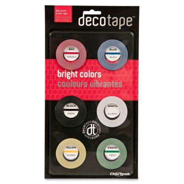 Chartpak Decorative Tape