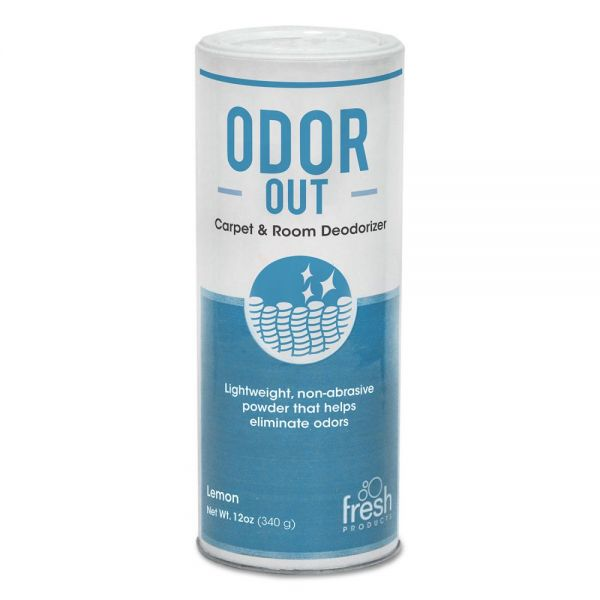 Fresh Products Odor-Out Rug/Room Deodorant