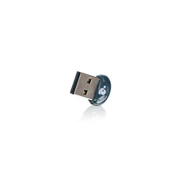 Iogear GBU521W6 Bluetooth 4.0 - Bluetooth Adapter for Desktop Computer/Notebook/Tablet/Smartphone