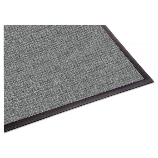 Guardian WaterGuard Indoor/Outdoor Scraper Mat, 36 x 60, Gray