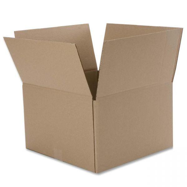 Henkel CareMail Corrugated Shipping Boxes