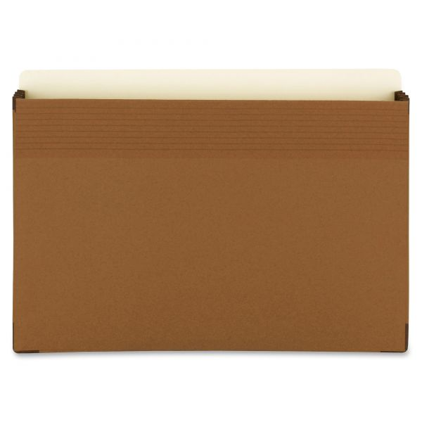 Smead File Drawer Redrope Expanding File Pockets