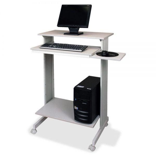 Buddy Euroflex Stand-up Workstation