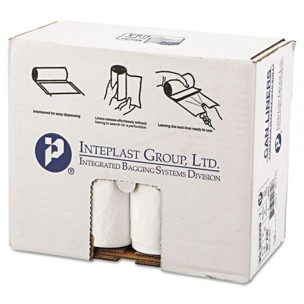 Inteplast Group 30 Gallon Trash Bags