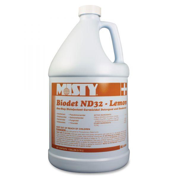 Misty Biodet ND-32 Disinfectant & Deodorant
