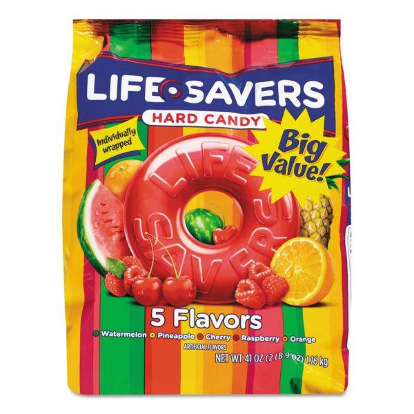 LifeSavers Original Hard Candy (2.56 lbs)